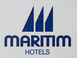 Maritim Hotel Hamburg